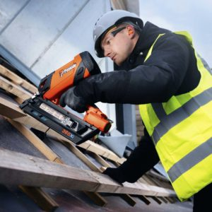 Paslode are proud to announce a new sponsorship collaboration with Master Roofers UK!